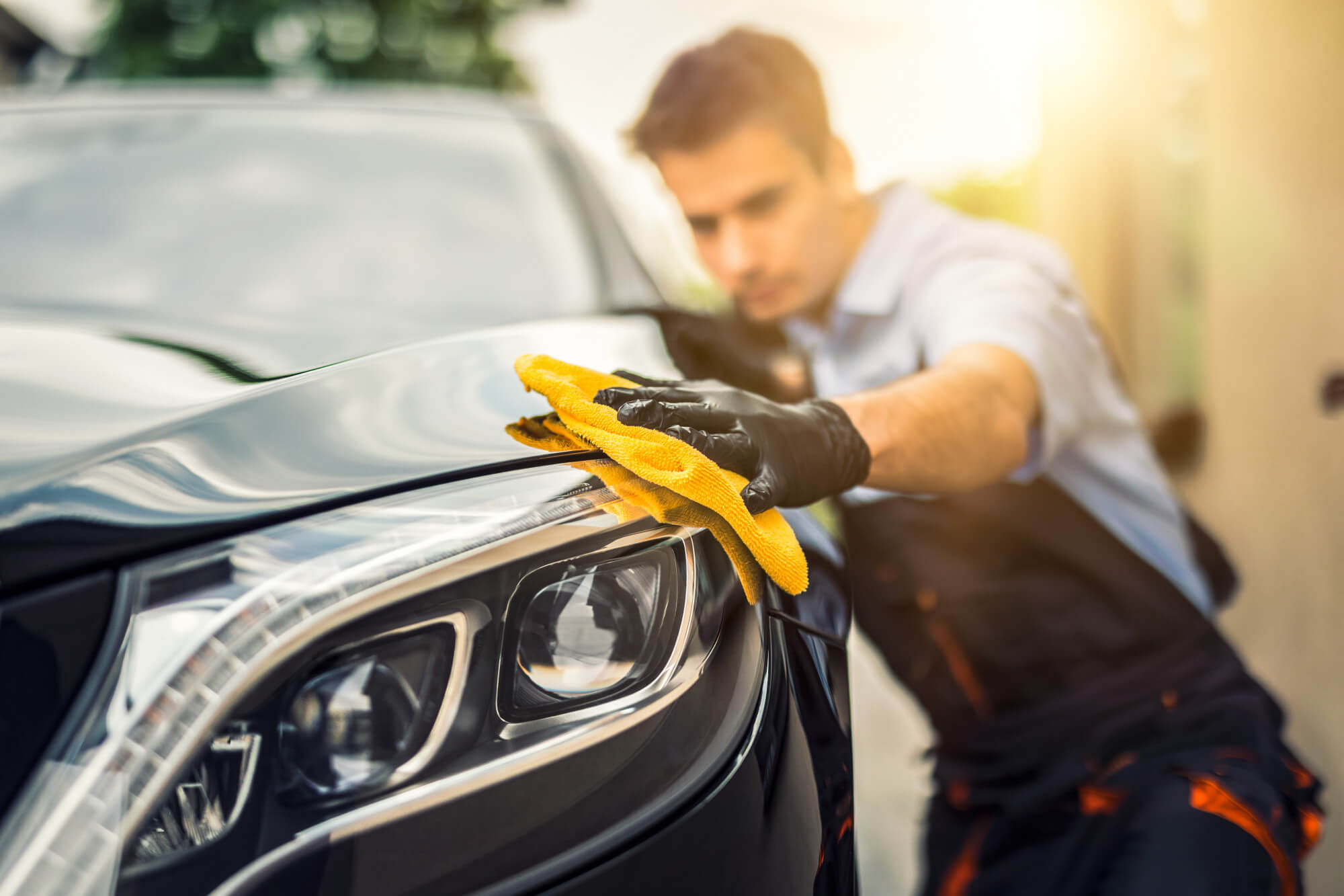 First-Rate Car Detailing Services in Tampa