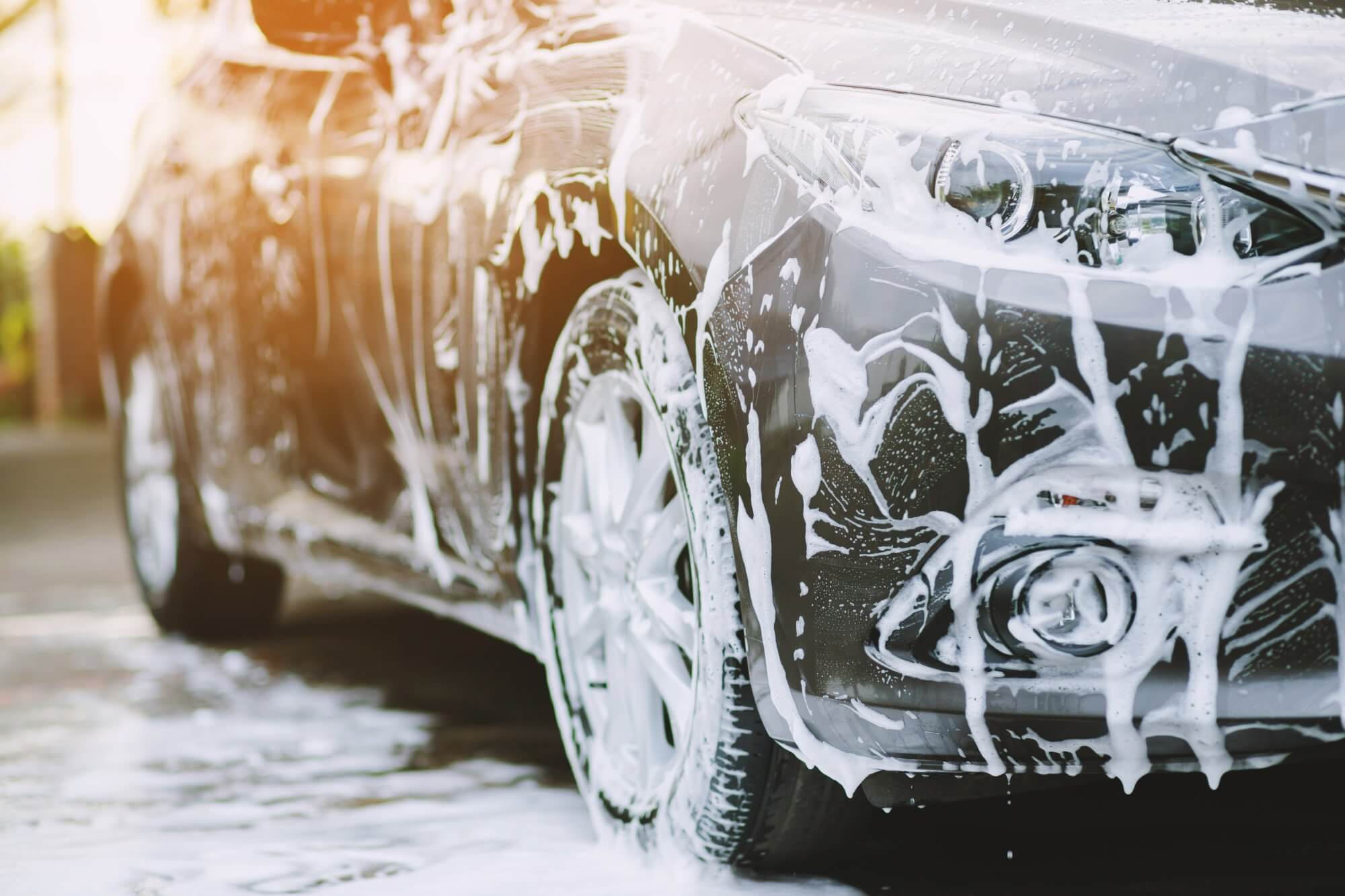 How Often Should You Wash Your Car? A Guide for Florida Residents