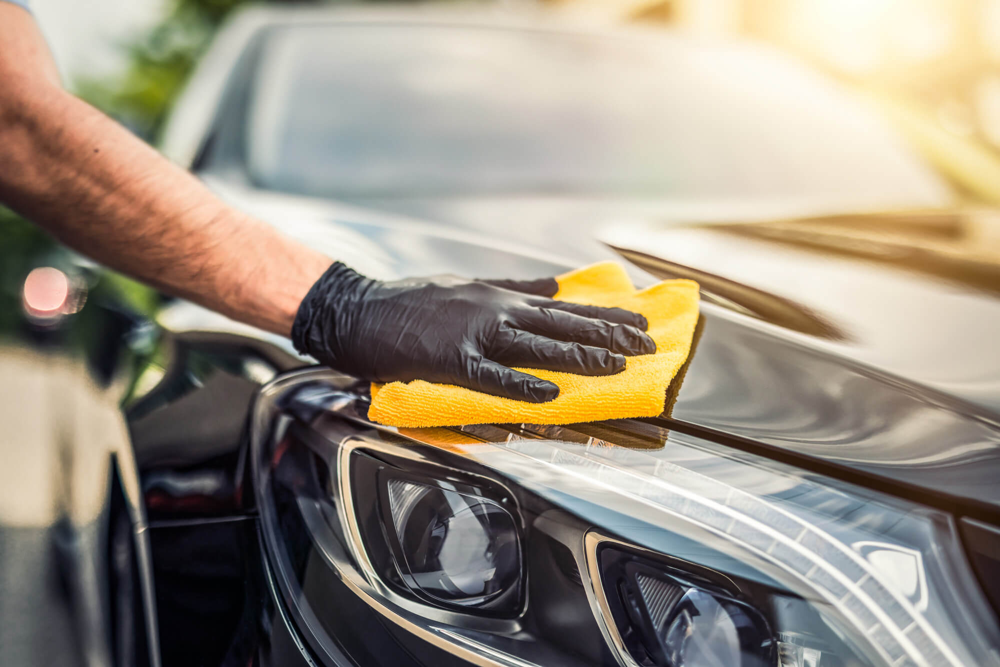 What Is Car Detailing? 9 Things to Expect from Tampa's Finest Car Wash