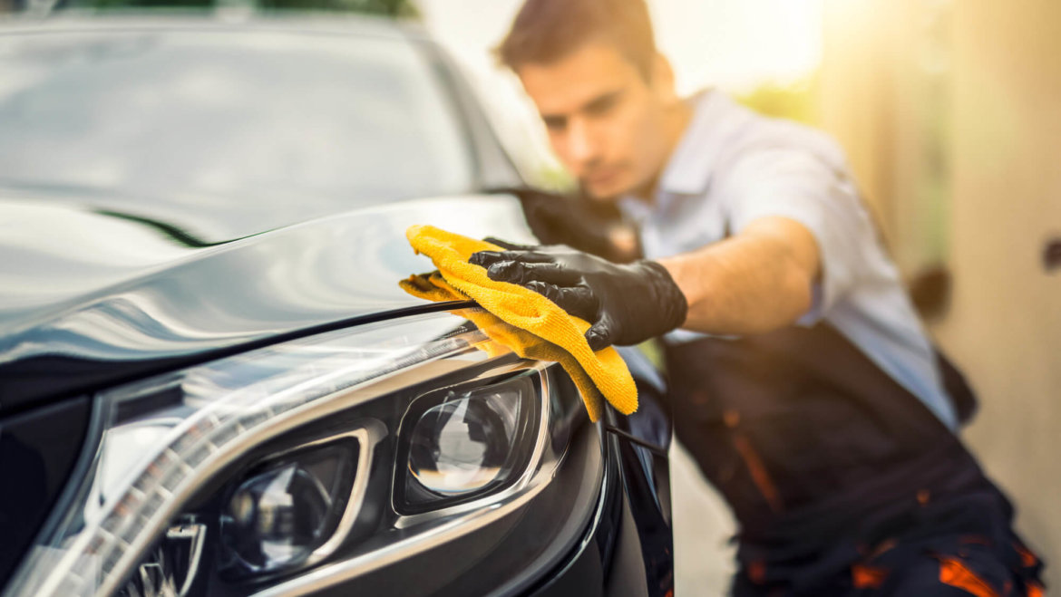What's Included in Automobile Detailing?