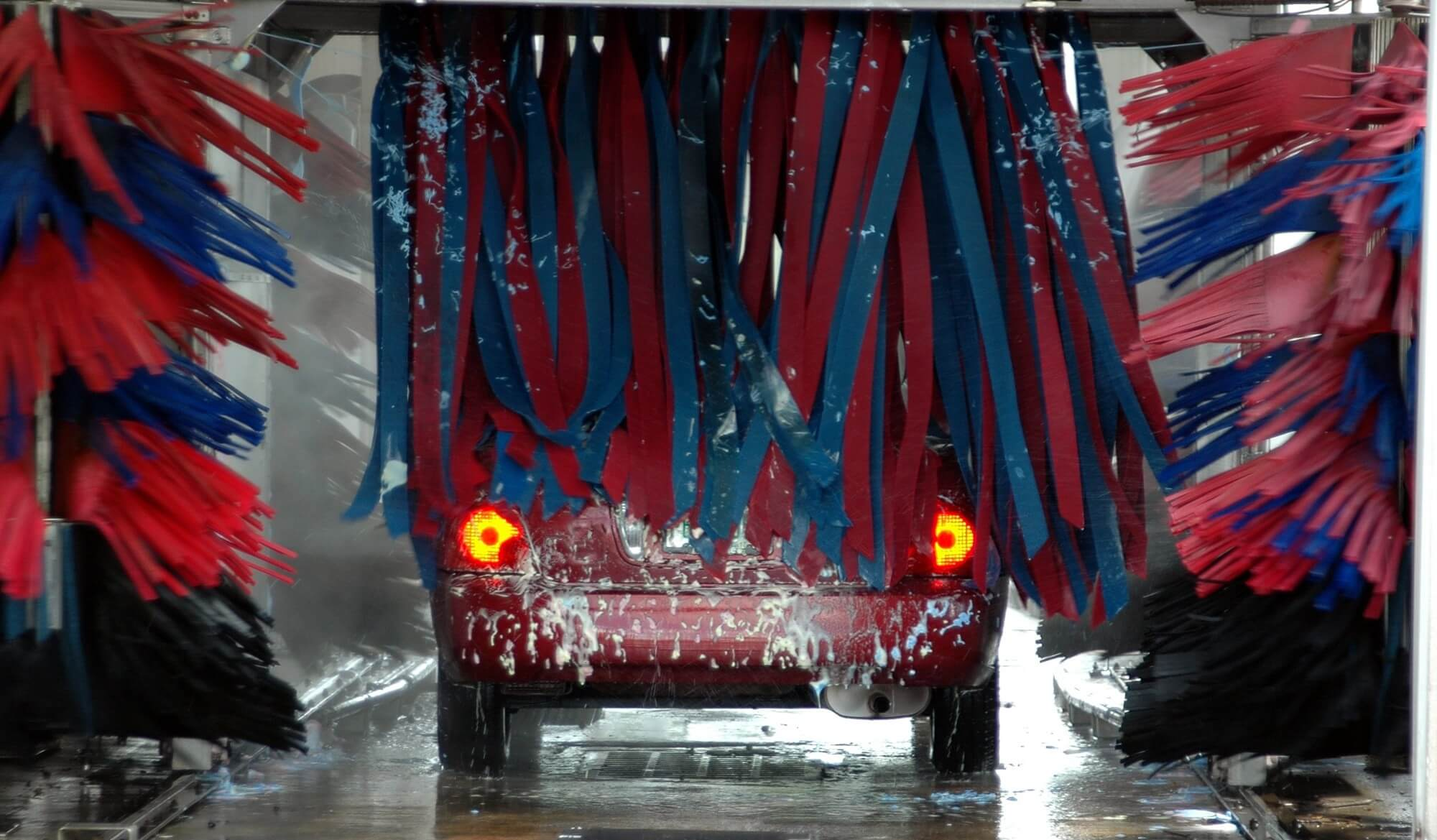 QOTD: What's the Best Way to Remove Water Spots on Car?