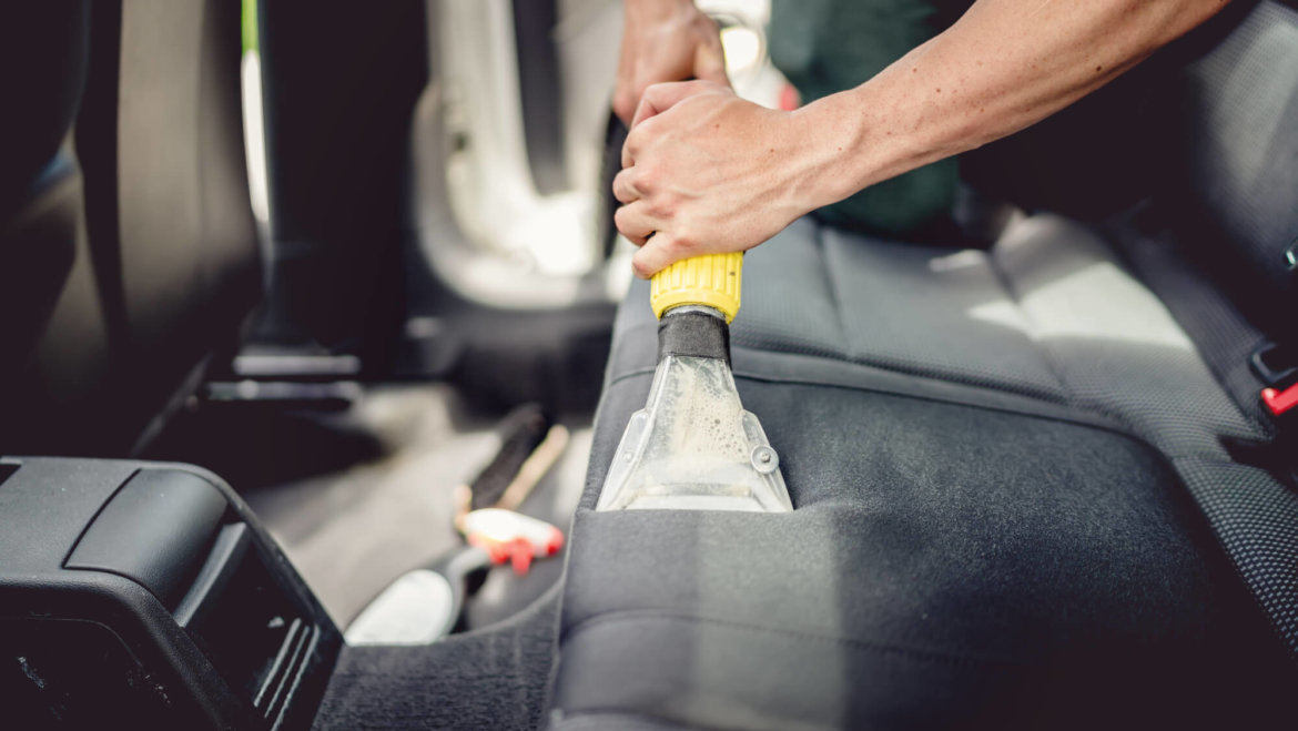Car Detailing in Tampa: What's Included?